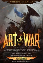 Art of War: Anthology for Charity Pdf Book