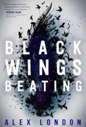Black Wings Beating (Skybound #1) Pdf Book