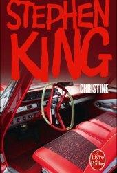 Christine Pdf Book