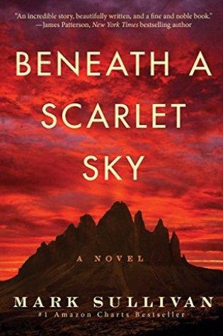 Beneath a Scarlet Sky Book Pdf ePub