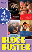 Blockbuster: Rent-A-Husband / Unexpected Bride / Lonesome Rider / Rescued by the Magic of Christmas