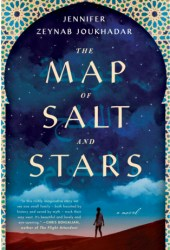 The Map of Salt and Stars Book