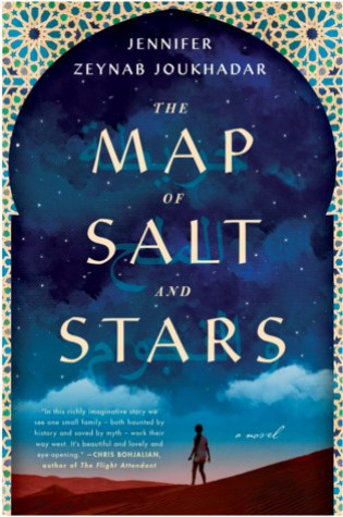 The Map of Salt and Stars Book Pdf ePub