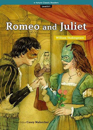 Romeo and Juliet (Level8 Book 1)
