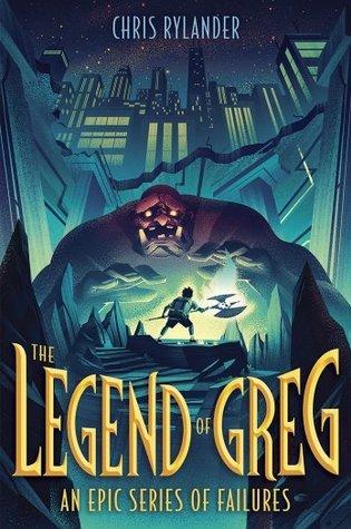 The Legend of Greg Book Pdf ePub