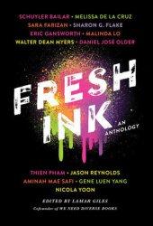 Fresh Ink: An Anthology Pdf Book