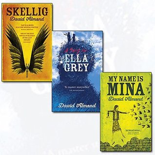 David Almond Collection 3 Books Bundle