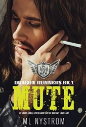 Mute (Dragon Runners, #1) Book