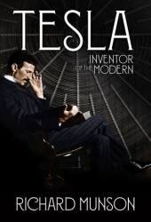 Tesla: Inventor of the Modern Book