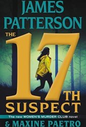 The 17th Suspect (Women's Murder Club #17) Book