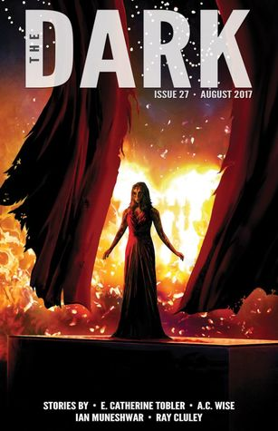 The Dark Issue 27 August 2017