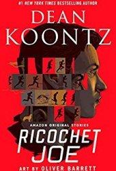 Ricochet Joe Book