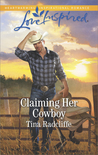 Claiming Her Cowboy: Big Heart Ranch Book 1