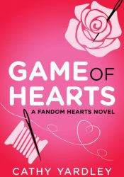 Game of Hearts (Fandom Hearts, #3) Pdf Book