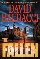 The Fallen (Amos Decker, #4) Pdf Book