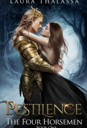 Pestilence (The Four Horsemen, #1) Book