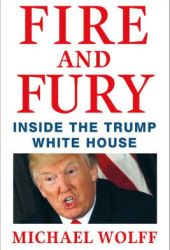 Fire and Fury: Inside the Trump White House Book Pdf