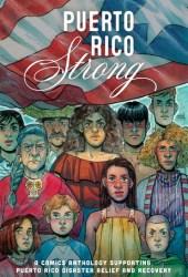 Puerto Rico Strong Book