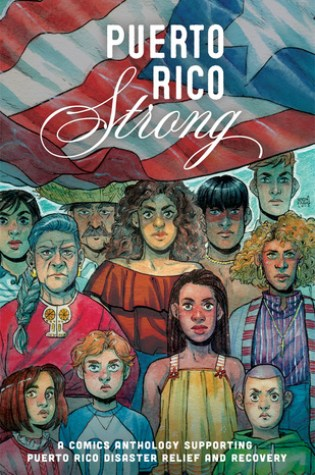Puerto Rico Strong Book Pdf ePub