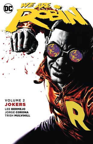We Are Robin, Vol. 2: Jokers