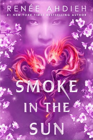 Smoke in the Sun (Flame in the Mist, #2) Book Pdf ePub