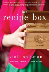 The Recipe Box Book