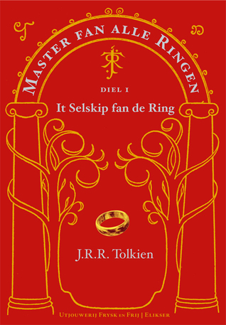 It Selskip fan de Ring (Master fan alle Ringen, #1)