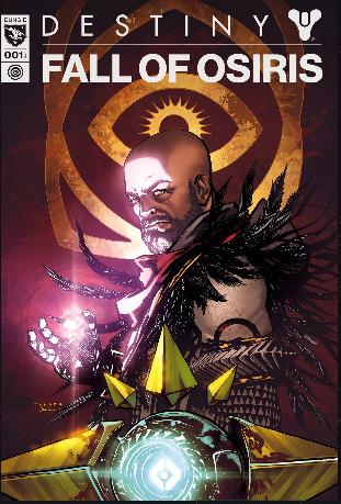 Destiny - Fall Of Osiris #1
