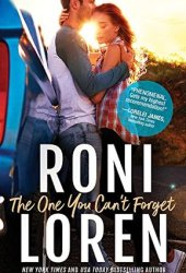 The One You Can't Forget (The Ones Who Got Away, #2) Book