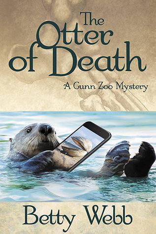 The Otter of Death (Gunn Zoo Mystery #5)