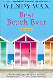 Best Beach Ever (Ten Beach Road, #6)