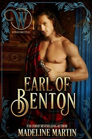 Earl of Benton (Wicked Earls' Club #9) Book Pdf ePub