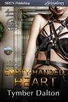 Empty-Handed Heart (Suncoast Society, #66)