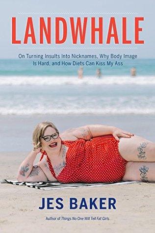 Recensie: Landwhale van Jess Baker