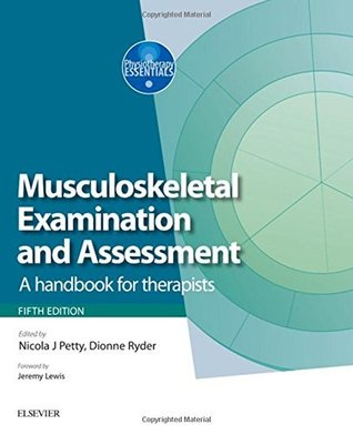 Musculoskeletal Examination and Assessment E-Book: A Handbook for Therapists