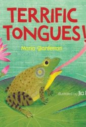 Terrific Tongues! Pdf Book