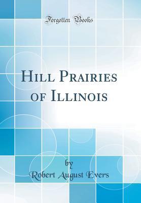 Hill Prairies of Illinois