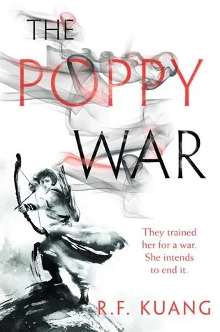 REVIEW: The Poppy War, by R.F. Kuang