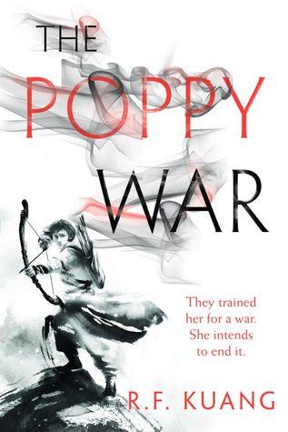 The Poppy War (The Poppy War, #1)