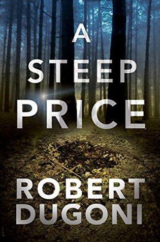 A Steep Price (Tracy Crosswhite, #6) Book Pdf ePub