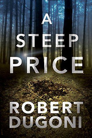 A Steep Price (Tracy Crosswhite, #6)