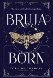 Bruja Born (Brooklyn Brujas, #2) Book