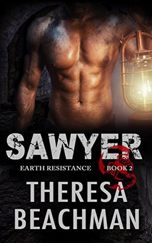 Sawyer (Earth Resistance Book 2)