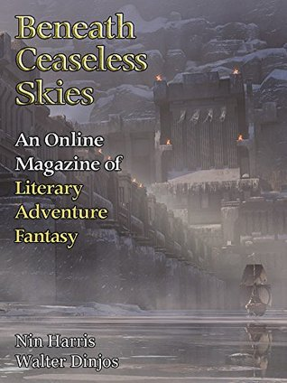 Beneath Ceaseless Skies Issue #243