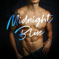 ~Release Day Review~Midnight Blue by L.J. Shen~