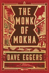 The Monk of Mokha Book