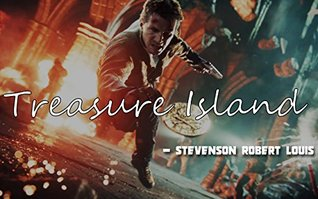 Treasure Island (Annoted by Abhishek)