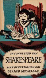 De sonnetten van Shakespeare -met de vertaling van Gerard Messelaar