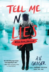 Tell Me No Lies (Follow Me Back #2) Book