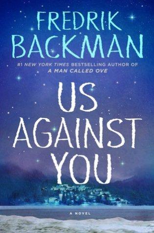 Us Against You (Beartown, #2) Book Pdf ePub